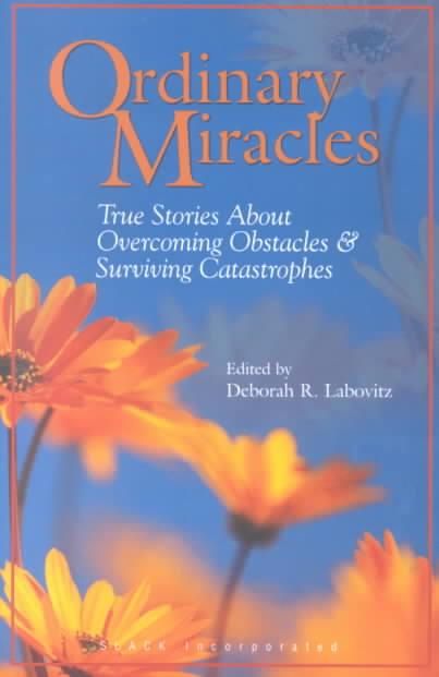 Ordinary Miracles By Labovitz, Deborah R. (EDT)